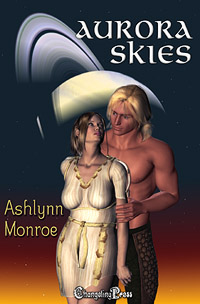 Aurora Skies by Ashlynn Monroe