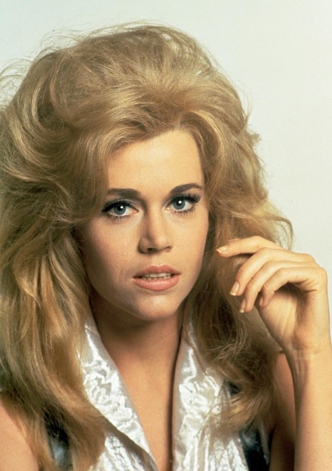 Jane Fonda Photo Portret on 2011 03 01 Archive