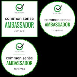 Common Sense Ambassador