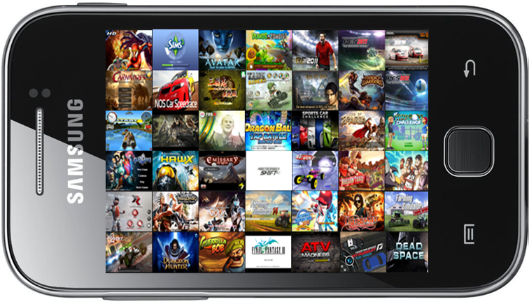 free  facebook for samsung galaxy y gt-s5360 games