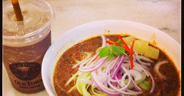 The journey of me myself i old town white coffee for Asia cuisine ulm