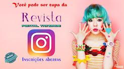Siga no Instagram @revistaportaltrindade