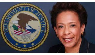 10 soalan yang perlu dijawab oleh Peguam Negara AS Loretta Lynch