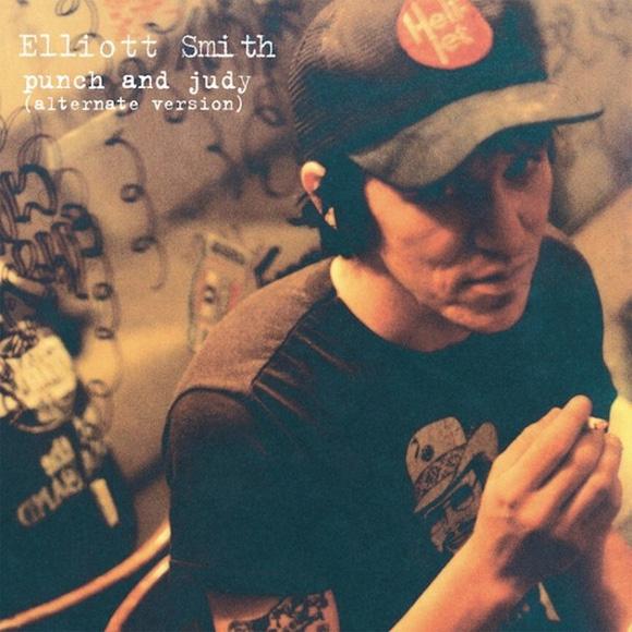 Elliott Smith - Punch And Judy
