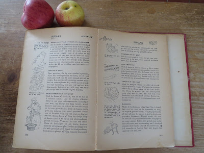 Kookboek van Oma Boonstoppel