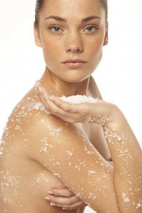 El acné como aparece
