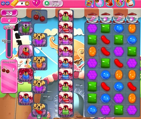 Candy Crush Saga 739