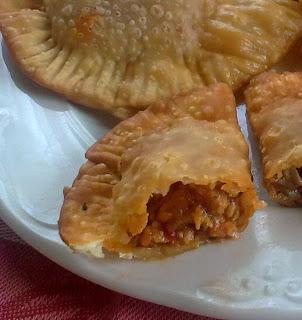Empanadilla de Soja