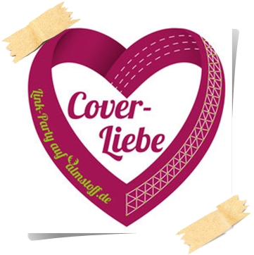 ✂ ♥ COVER LIEBE ♥ ✂