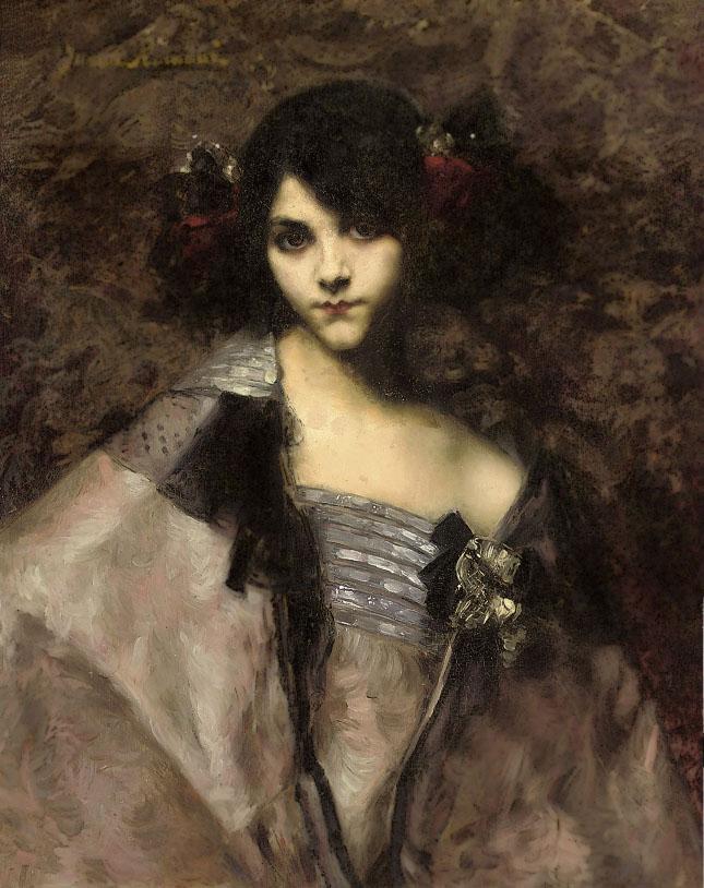 juana romani bella donna