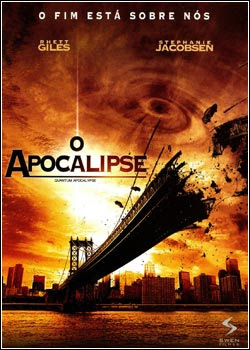 Download - O Apocalipse DVDRip - AVI - Dual Áudio