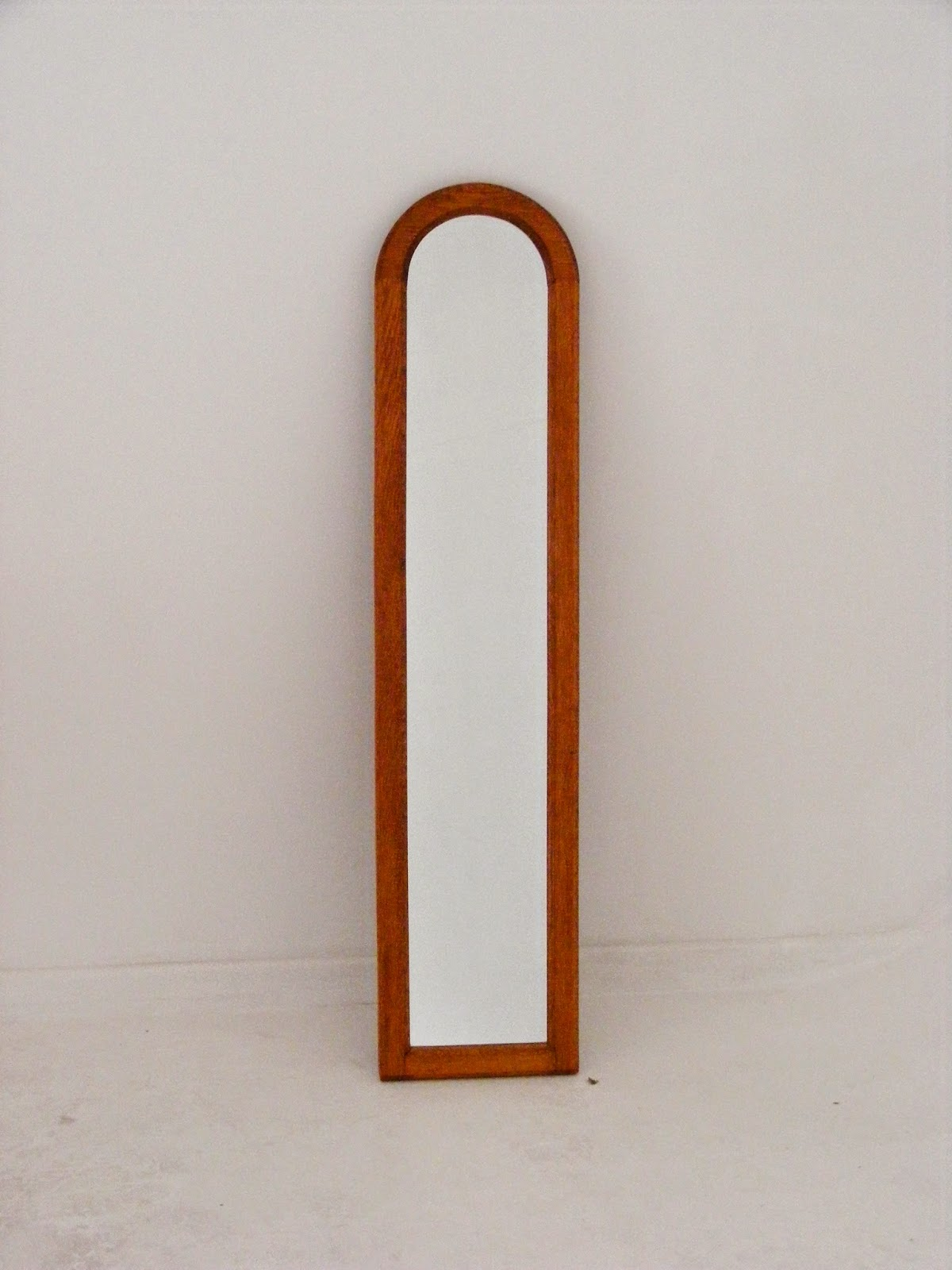 Vamp furniture new vintage furniture stock at vamp 30 for Long antique mirror