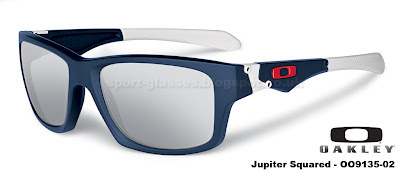 Oakley Jupiter Squared - OO9135-02 - As worn by Fernando Alonso