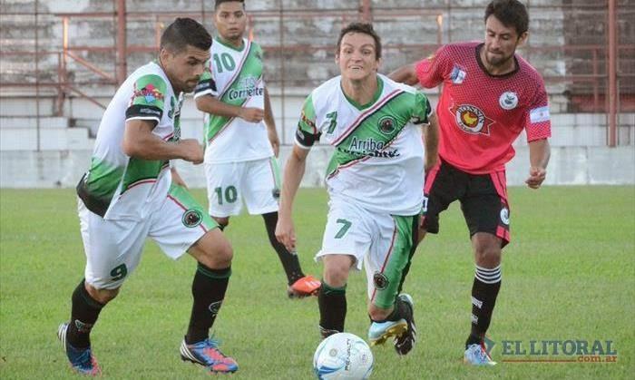 Colón Contra Argentinos Jrs.