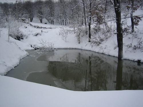 smestaj jezero