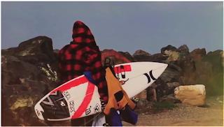 Kai hing surf 14 ans australia avril 2001