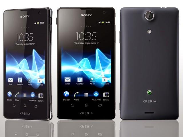 Sony Mobile, Sony Xperia, Sony Xperia TX LT29i