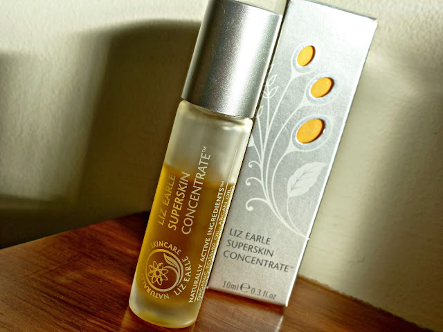 A picture of Liz Earle Superskin Concentrate