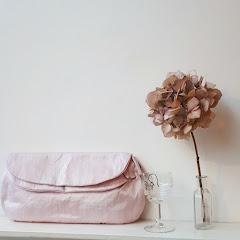 Silk Clutch Bags