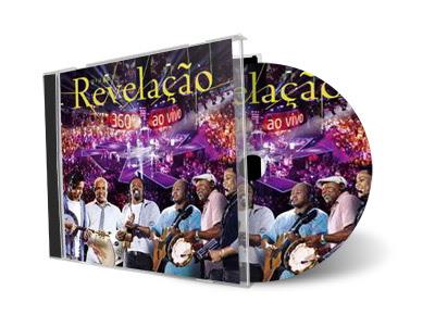 Grupo Revelação – 360° Ao Vivo (2012)