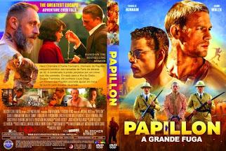 ASSISTA AGORA -  PAPILLON A GRANDE FUGA