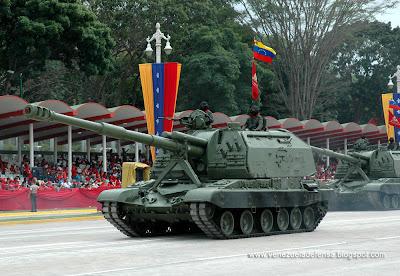 Venezuela sistema de defensa anti aérea Venezuela+Defensa-Obus+Msta-s