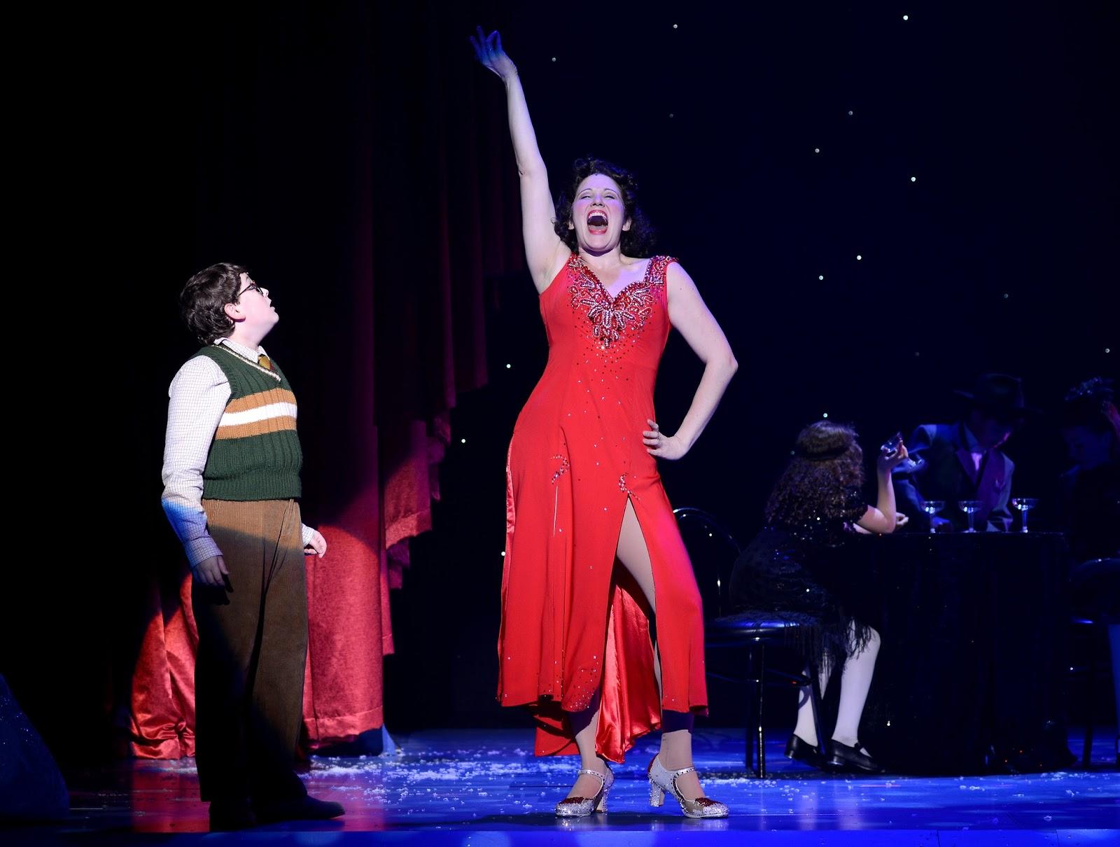 photos a christmas story the musical national tour asu gammage - A Christmas Story Musical