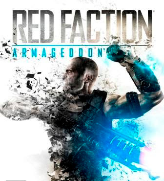 Red Faction: Armageddon Download Free Full Version PC Game