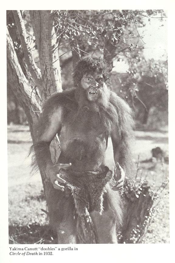 gorilla goodies