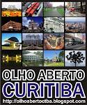 Olho aberto em Curitiba