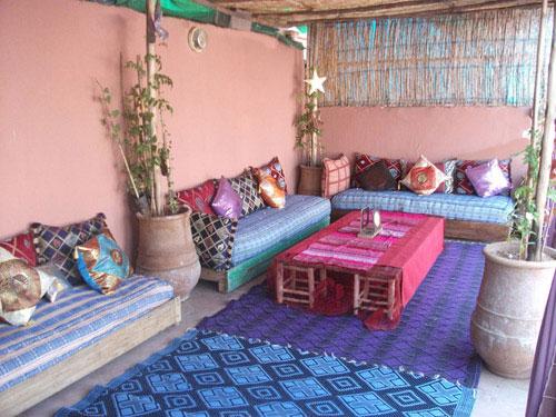 Hostel Riad Mama Marrakech | Prêt à Voyager