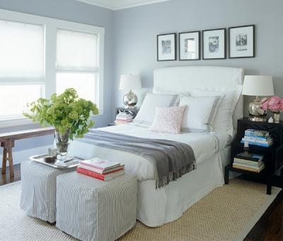 Móveis para decorar os pés da cama, quais são? - Decor ...