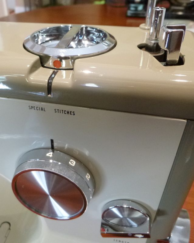 kenmore 1040 sewing machine