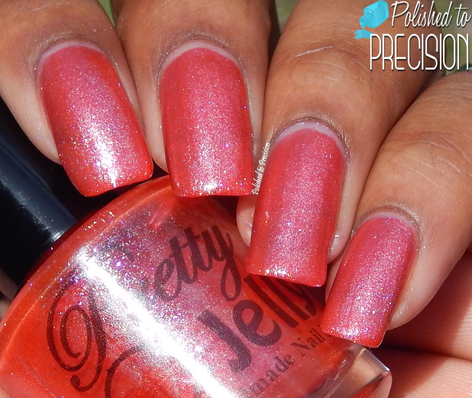 Pretty Jelly Mi Coral-Zon