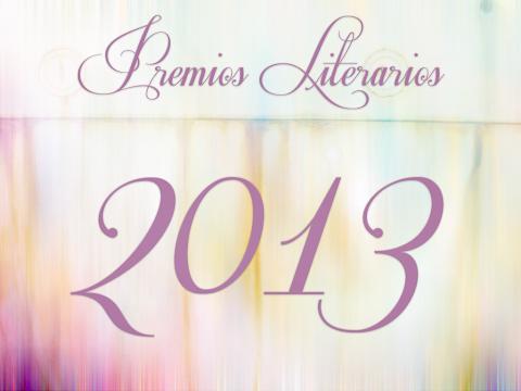 Premios Literarios 2013... Mejores Portadas del 2013
