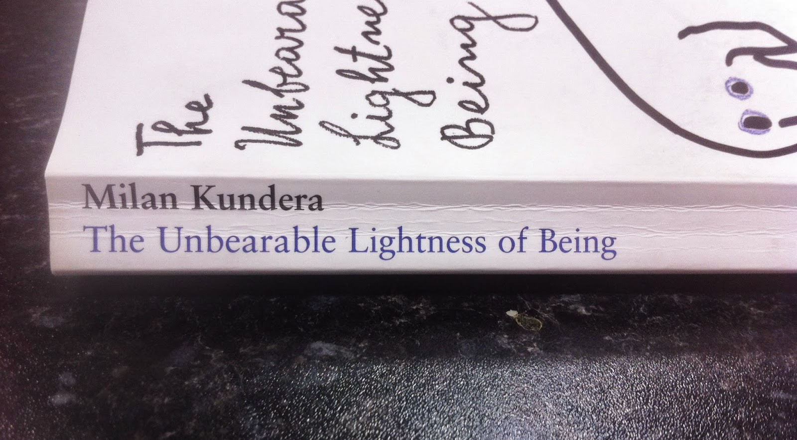 the unbearable lightness of being love As i began re-reading the unbearable lightness of being, milan kundera's novel of love and politics in communist-run czechoslovakia between 1968 and the early 1980s, i realised that, true to its.