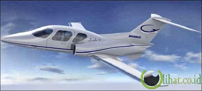 Maverick Jets Solo
