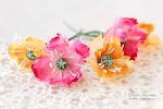 Подборка 20-МК цветов ручной работы