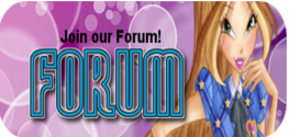 Join Our Forum!