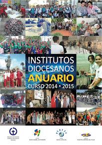 Anuario 2014-15