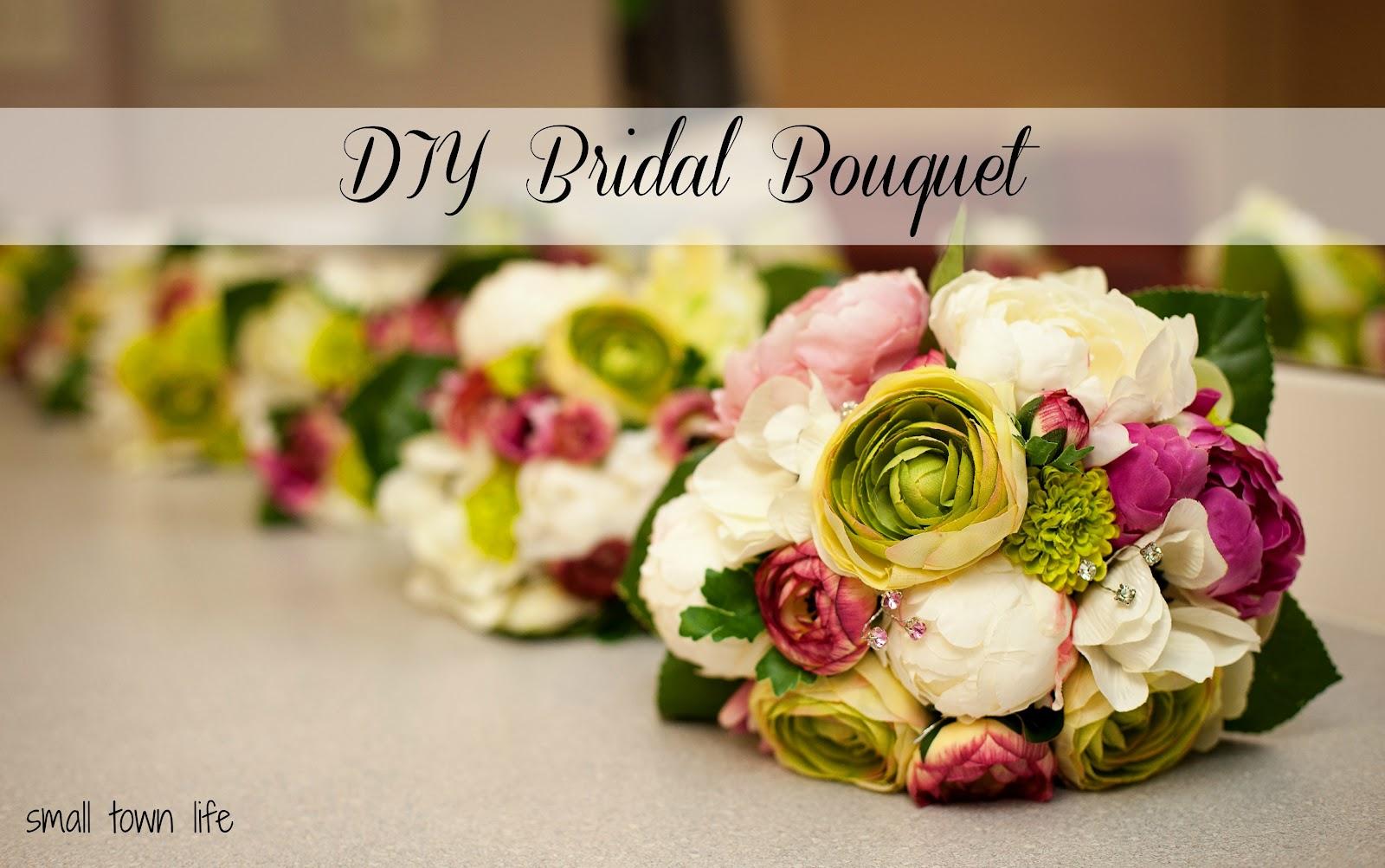 Diy Wedding Stuff
