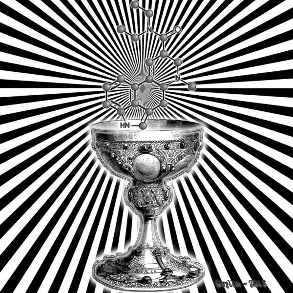 Holy Chalice