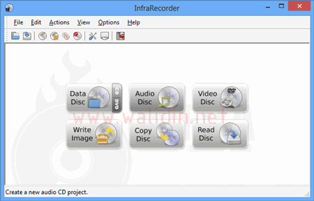 infra-recorder-software-untuk-burn-cd