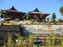 Hotel Lava View Lodge - Cemoro Lawang Probolingo