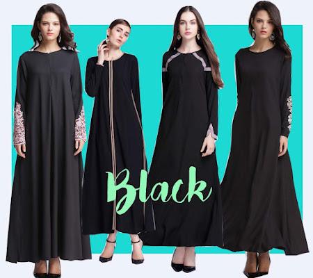PALING HOT! Sangat Murah Pelbagai Dress & Jubah Koleksi TErbaru Kegemaran Ramai READY STOCK