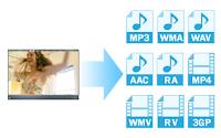 RealPlayer 15 – Convert Videos