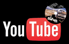 Disco debut al completo en YouTube