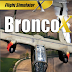 Download Free Flight Simulator Bronco X Games