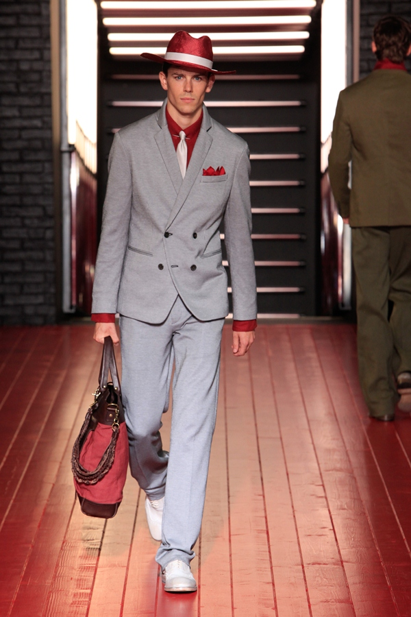 John Varvatos S/S 2013 Men Collection -10
