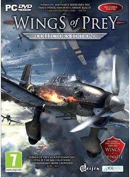 Wings Of Prey Collectors Edition 2010-2011 PC Full Español